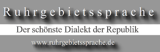 Link zu ruhrgebietssprache.de